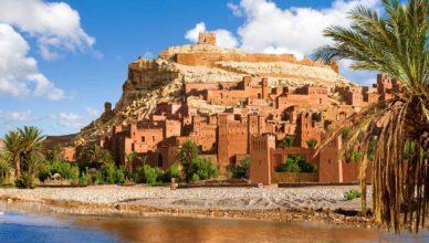 Maroko-Ajtbinhaddu-Mediteran-Putovanja-Azur-Tours