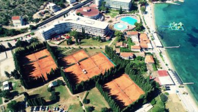 Tennis Clinics Hrvatska