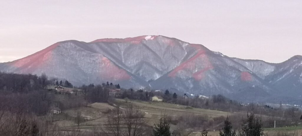 Planina Ivanščica