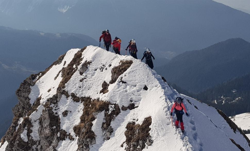 Osvajanje vrha